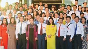 Xây dựng nền báo chí cách mạng Việt Nam trong sạch, vững mạnh