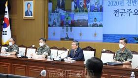 Hàn Quốc họp khẩn về tình hình Triều Tiên