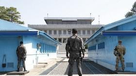 Căng thẳng hai miền Triều Tiên tại khu phi quân sự