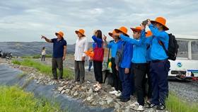 Huyện Bình Chánh: Giữ gìn vệ sinh môi trường và phòng ngừa bệnh sốt xuất huyết, bệnh dịch hạch