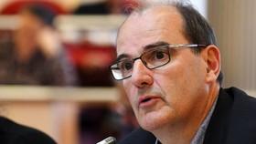 Tân Thủ tướng Pháp Jean Castex