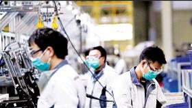 Kinh tế châu Á hậu Covid-19 nhận được nhiều đánh giá khả quan. Ảnh: China Daily