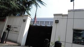 Trung Quốc yêu cầu đóng cửa Tổng Lãnh sự quán Mỹ ở Thành Đô