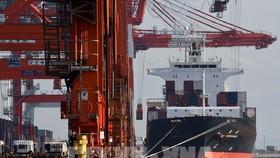 Nhật Bản hạ dự báo về triển vọng kinh tế
