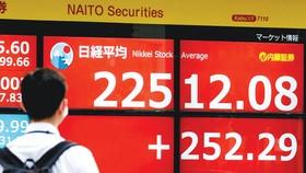 Thị trường chứng khoán châu Á khởi sắc từ quyết định của FED