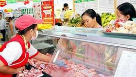 Vissan giảm 20% giá bán thịt heo