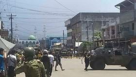 ASEAN lên án mạnh mẽ vụ đánh bom khủng bố tại Philippines