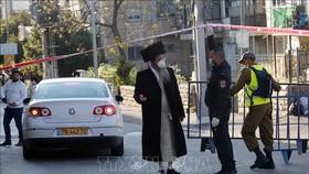 Israel phong tỏa cả nước vì Covid-19