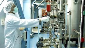 Iran tiếp tục các hoạt động làm giàu uranium