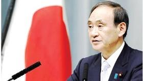 Ông Yoshihide Suga