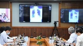 TPHCM: Thêm một bệnh viện khám chữa bệnh từ xa