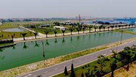 Bộ Công an điều tra vi phạm tại dự án Nhà máy nước mặt sông Đuống