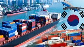 Hàn Quốc: Năng lực cạnh tranh vận tải giảm mạnh