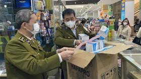 Sản xuất - kinh doanh hàng hóa không lai lịch sẽ bị xử nặng