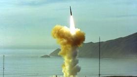Mỹ dự kiến chi gần 96 tỷ USD để triển khai tên lửa hạt nhân mới