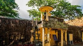 Gần 143 tỷ đồng tôn tạo di tích lịch sử Côn Đảo