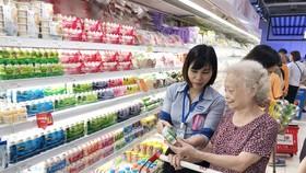 Sữa Việt không quá lo ngại trước sự cạnh tranh của sữa nhập khẩu từ châu Âu
