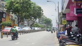 Đề xuất đặt tên đường Tố Hữu, Trần Đức Thảo, Trần Văn Khê