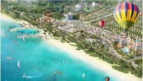 """BĐS du lịch tại Phan Thiết """"lọt mắt xanh"""" nhà đầu tư phía Bắc"""
