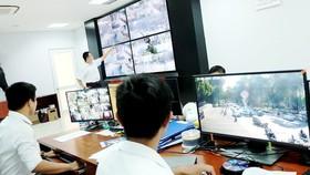 Dùng camera, mạng xã hội giám sát việc bảo vệ môi trường