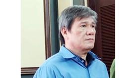 Bị cáo Dương Thanh Cường