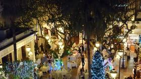 Rộn ràng Giáng sinh – năm mới 2021 với loạt khuyến mãi từ các khách sạn thuộc Saigontourist Group