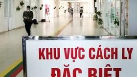 Ngày 2-1, Việt Nam ghi nhận 8 ca mắc Covid-19 nhập cảnh