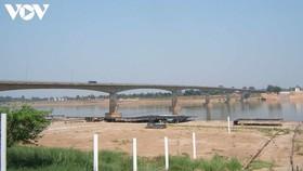 Xây cây cầu thứ 5 trên sông Mê Công