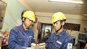 Tăng cường truyền thông về an toàn điện dịp tết