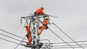 Kiến nghị giảm nhập điện