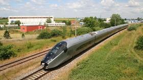 Nghiên cứu tiền khả thi dự án đường sắt TPHCM - Cần Thơ