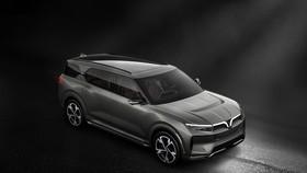 VinFast VF33 – Mẫu SUV thuộc phân khúc E dự kiến đến tay người tiêu dùng Mỹ vào Quý 2 - 2022