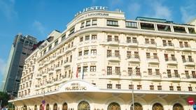 Ngày 26-1-2021, Saigontourist Group mở bán voucher phòng ngủ 5 sao siêu khuyến mãi