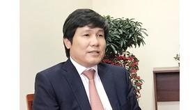 Ông Đinh Việt Thắng