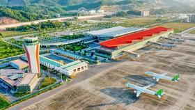 Cảng HKQT Vân Đồn dự kiến mở cửa trở lại vào ngày 3-3