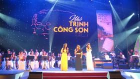 Nhiều chương trình nghệ thuật tưởng nhớ nhạc sĩ Trịnh Công Sơn