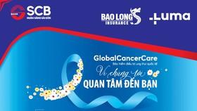 Sản phẩm Bảo hiểm điều trị ung thư quốc tế: Lá chắn tiếp sức chống căn bệnh ung thư