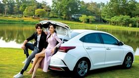 TC Motor công bố kết quả bán hàng Hyundai tháng 3-2021
