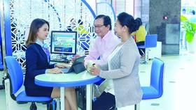 Tạo thuận lợi cho người dân, doanh nghiệp tiếp cận tín dụng