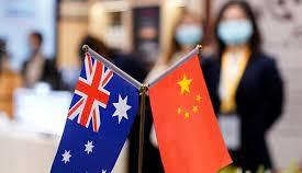 Trung Quốc cảnh báo Australia tránh làm xấu thêm quan hệ