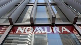 Ngân hàng Nomura Holdings Inc của Nhật Bản. Nguồn: Bloomberg