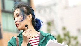 Dương Diệu Linh là gương mặt đạo diễn nữ đầy hứa hẹn