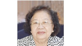 Bà Nguyễn Thị Hoài Thu