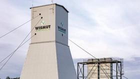 Công ty Wismut sẽ trở thành một phần của lịch sử nước Đức