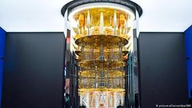 Máy tính lượng tử IBM Q Systems One