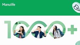 Ra mắt Max - Sống Khỏe trên trang Thương mại điện tử Manulife Việt Nam