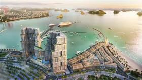 Workcation tại Hạ Long - Tương lai chắc thắng của căn hộ bên Vịnh Du thuyền