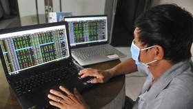 Khối ngoại mua ròng gần 300 tỷ đồng, VN-Index tiến sát 1.280 điểm
