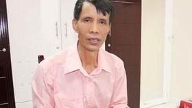 Nhà văn Nguyễn Quốc Trung