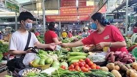 Đánh giá khả năng kiểm soát trước khi mở lại chợ truyền thống